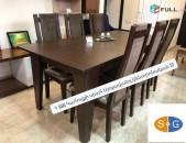 Բացվող սեղան,աթոռ