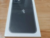 Apple iPhone 11 black 64GB nore e bervac amnic