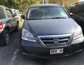 Honda Odyssey , 2006թ.