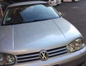 Volkswagen Golf, 2003 թ.