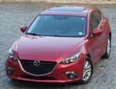 Mazda 3 2015 Turing hechbek