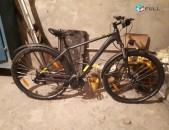Hecaniv հեծանիվ cube