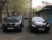 Прокат автомобилей в Армении. Rent a car in Armenia
