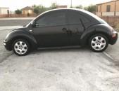 Volkswagen New Beetle, 2001 թ.
