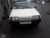 VAZ / ВАЗ / Lada 2109, 1988 թ.