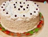 Blinchiki lister kotletner xmorexen gata tort