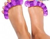 Մատների ֆիքսատորներ - YogaToes (001-06)