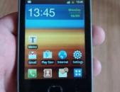 Samsung galaxy y android smartphone smartfon galaqsi heraxos հեռախոս