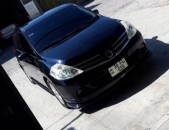 Nissan Tiida, 2008 թ.