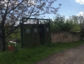 Kod H 0085 տնամերձ հողատարածք Մուղնի թաղամասում