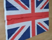 Britanakan Drosh, Flag of Great Britain, Angliakan Drosh Union Jack United Kingd