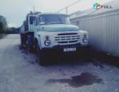 ZIL 130 Panelavoz