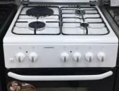 Kinberg gazojax 6060Wt