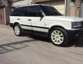 Land Rover Range Rover, 1998 թ.