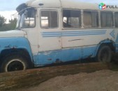 Avtobus ավտօբւս