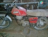 MOTO PANETA 5