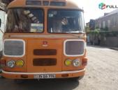 Patvero avtobus paz