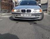 BMW 3, 2001 թ. E46 318 POXANAKUM