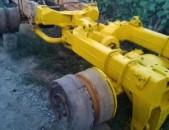 Kirovec traktor k701 k700 i RAma hetevi pahestamaser