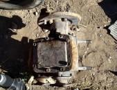 Gaz66 i karopka razdatka radyator