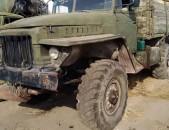 Ural 375 / 236 mazi matorov kamaz4310 zil ural43200