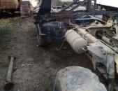 Zil131 aranc kabinka aranc mator