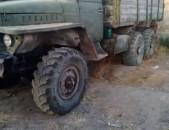 Ural 375 / 236 mazi matorov ural4320 kamaz zil zil 131