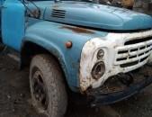 Zil 4502 karch kuzov tigach shaland dakumentov