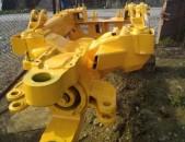 Traktor k700 k701 hetevi rama