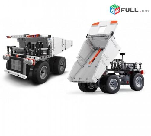 Կոնստրուկտոր Xiaomi Mitu Truck Building Blocks