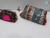 Ձեռագործ պայուսակներ գեղեցիկ նախշերով: Տեսակ 3-46