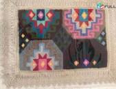 Հայկական զարդանախշ ձեռագործ գոբելեն, չքնաղ նվեր արվեստը գնահատողներին