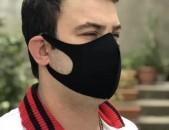 Դիմակ dimak պաշտպանիչ լվացվող բազմակի օգտագործման համար ՉԻ ՇՈԳԱՑՆՈւՄ