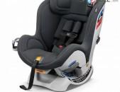 Chicco NextFit Sport Convertible Car Seat ավտոմեքենայի մանկական նստատեղ