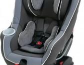 Ավտոմեքենայի մանկական նստատեղ Graco - Size4Me 65 Convertible Car Seat