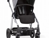 Mamas & Papas Sola 2 Chrome Stroller