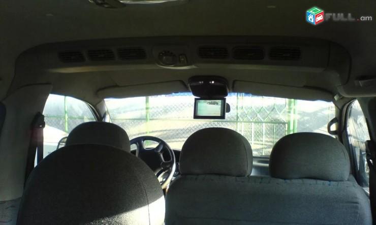 Hyundai H1 Long 12-местная срочно
