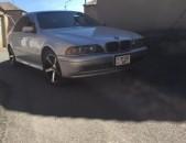 BMW 5, 2002 թ.