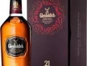 Glenfiddich 21 tarekan