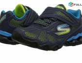 SKECHERS Boys Original Hydro Static Original 23 - ԱՄՆ-ից մատչելի գին