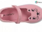 Carters աղջկա ամառային կոշիկ 24