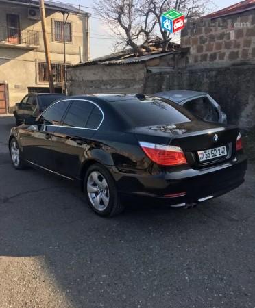 BMW E60, 528