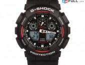 Casio g-shock ga-100-1a4 original japan brand new nor tupov inqnarzheq