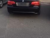 BMW 3 92 kuzov