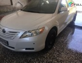 Toyota camry 4wd