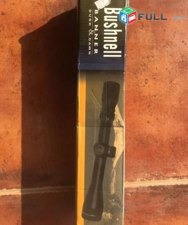 Bushnell 3-9x40e նոր