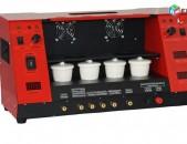 Оборудование для электрохимической металлизации СММ-301Pro