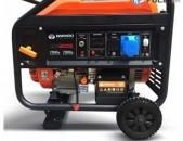 Dvijok / generator / генератор / движок / գեներատոր