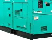 Generator / dvijok / движок / Электростанция / գեներատոր / dizel generator / TMG