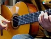 Opera Guitar Կիթառ гитара